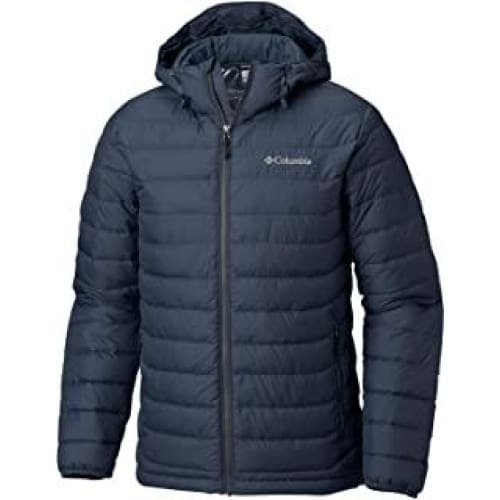 columbia powder lite hooded doudoune a capuche homme