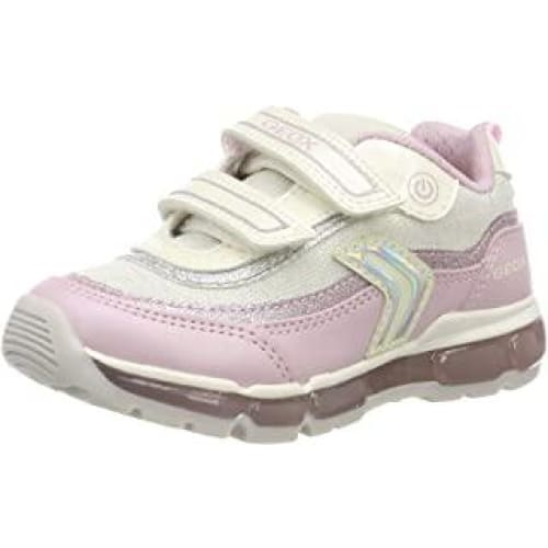 geox j android girl a sneakers basses fille