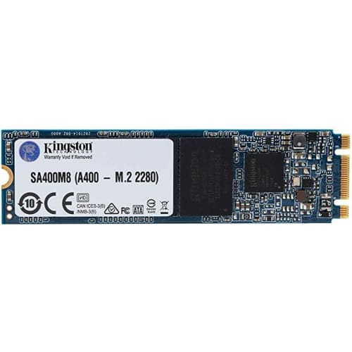 kingston sa400m8240g ssd interne a400 m 2 240go