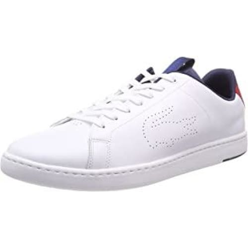 lacoste carnaby evo light wt 1191 baskets hommes