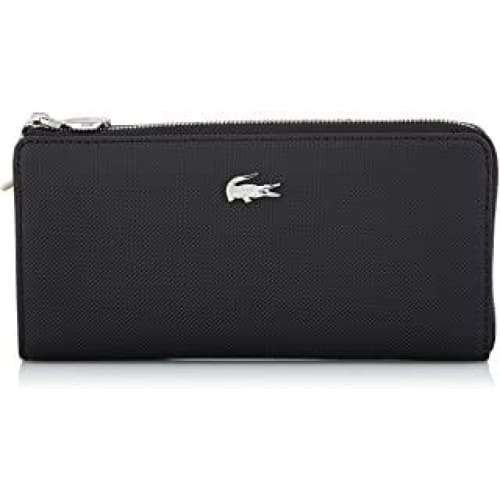 lacoste daily classic portefeuille femmea 331