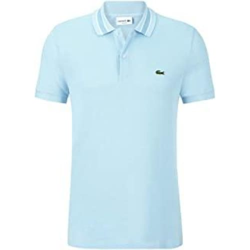 lacoste polo manches courtes homme ph4251