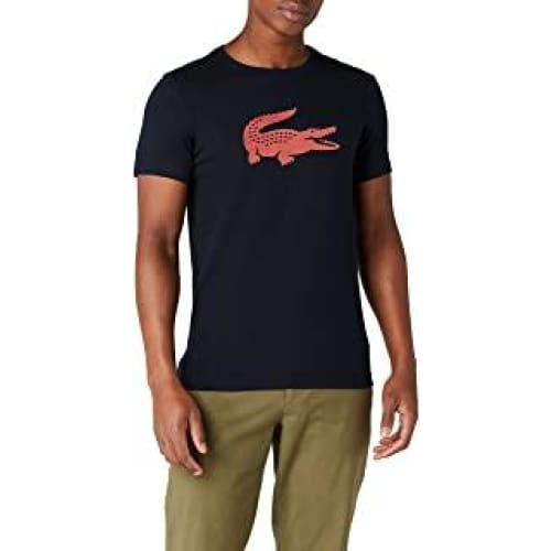 lacoste sport th3377 t shirt hommea 859