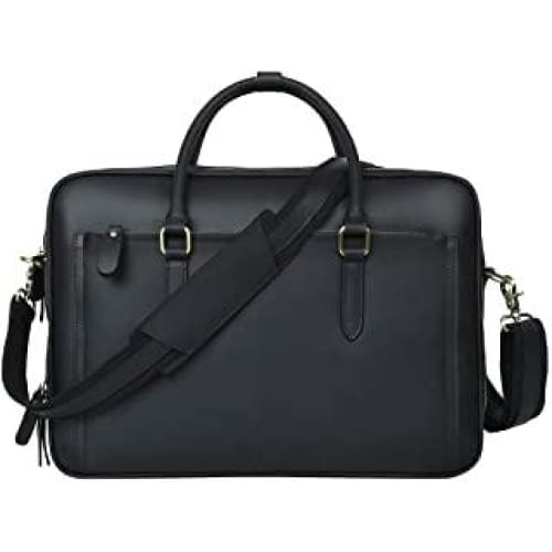 leathario sac homme porte document en cuir veritable besace messager