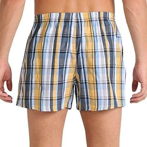lower east american style boxer homme lot de 6 b 6rtj