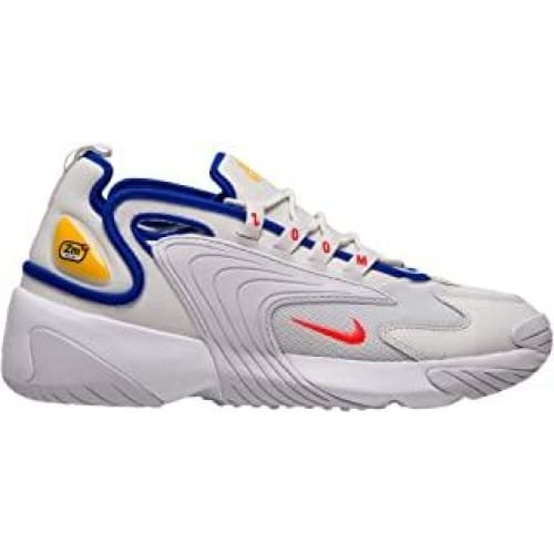 nike zoom 2k chaussures de trail homme