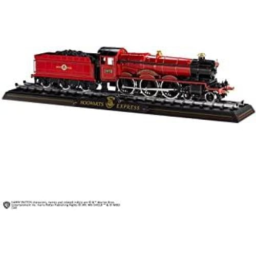 noble collection hogwarts express new