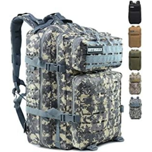 onyorhan sac a dos militaire us assault pack armee tactique molle co