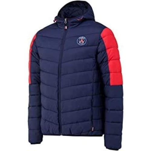 paris saint germain doudoune psg collection officielle taille homme