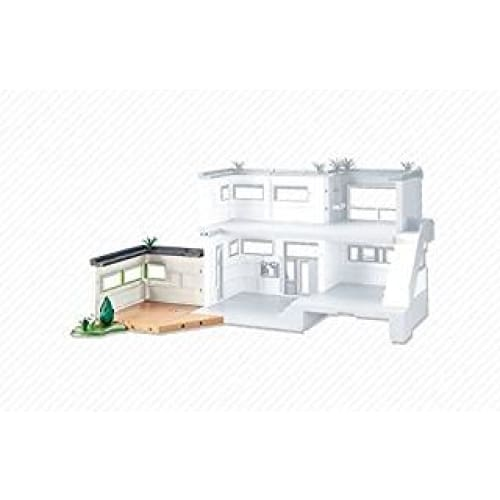 playmobil 6389 piece supplementaire pour maison moderne