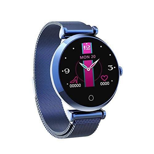 r6 montre intelligente femme cardiofrequencemetre tracker dact