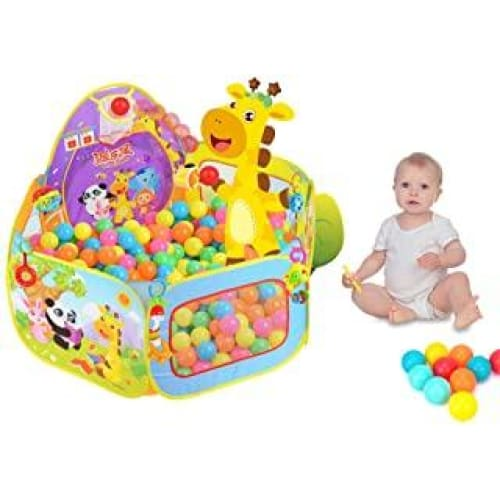 skl tente de jeu baby kids playpen ball pit pool indoor et outdoor a