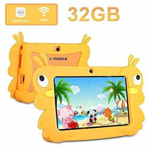 Tablette Tactile 7 Pouces Wifi 2Go 32 Go Rom Quad Core Tablette Pc A