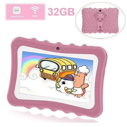 tablette tactile 7 pouces wifi 2go ram 32go rom quad core and