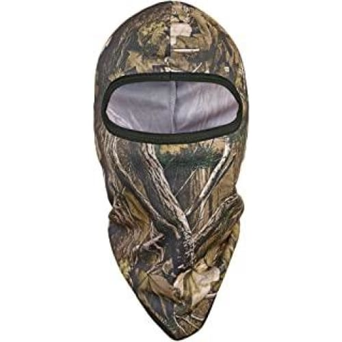 tagvo chasse cagoule sport visage masque camo coupe vent camouflage