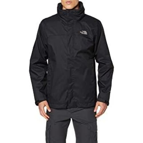 the north face mens evolve ii triclimate jacket homme