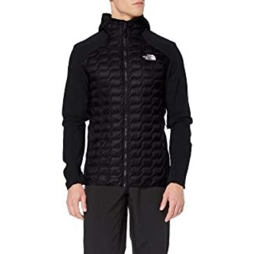 the north face new thermoball doudoune a capuche hybride homme