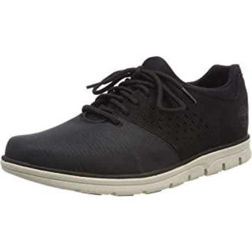 timberland bradstreet 3 eye chaussures oxford homme