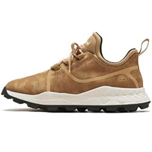 timberland chaussures de sport homme a1yyj brooklyn md beige