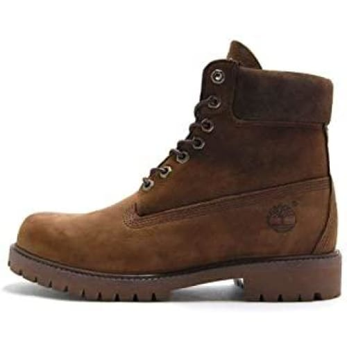 timberland chaussures de ville homme 6 inch premium w boots