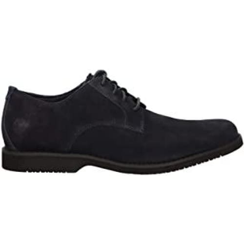 timberland chaussures homme a22rj woodhull dark blue