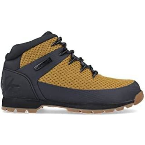 timberland euro sprint fabric wheat ca1qhq boots