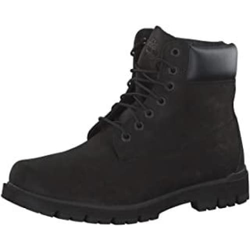 timberland radford 6 inch waterproof bottes bottines classiques hom