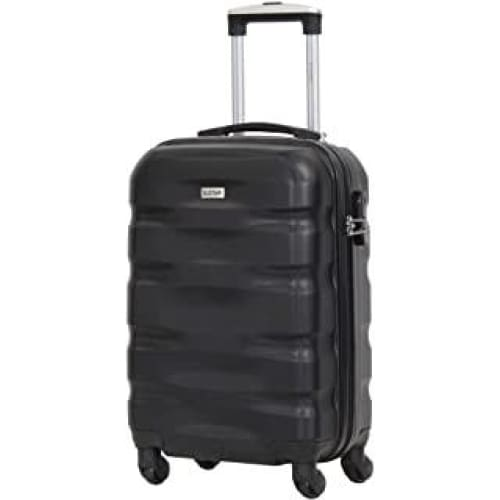 valise cabine 55 cm alistair fly abs ultra legere marque francai