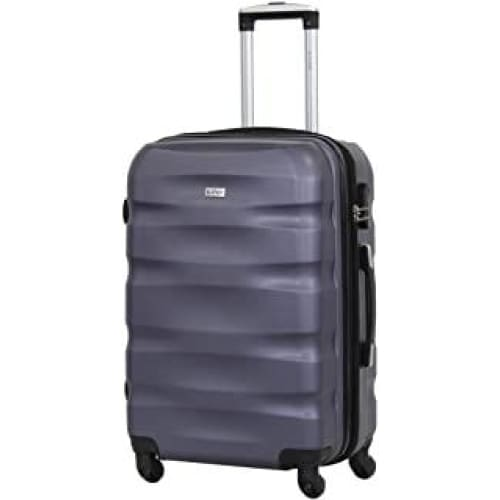 valise moyenne 65 cm alistair fly abs ultra legere marque franca