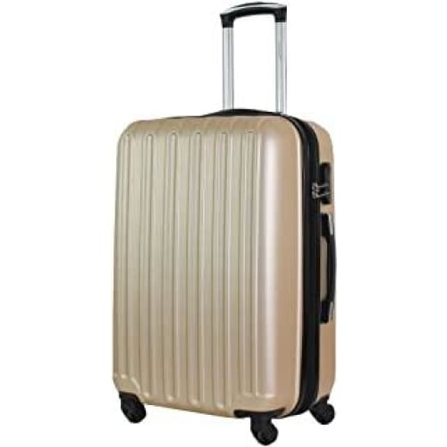 valise taille moyenne 65cm alistair secure abs ultra legere et res