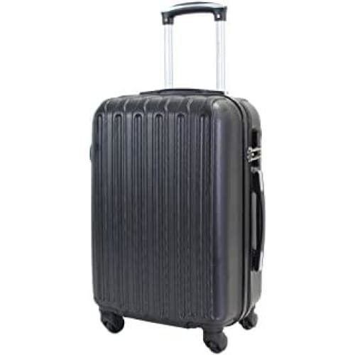 valise trolley cabine 55cm alistair secure abs ultra legere et res