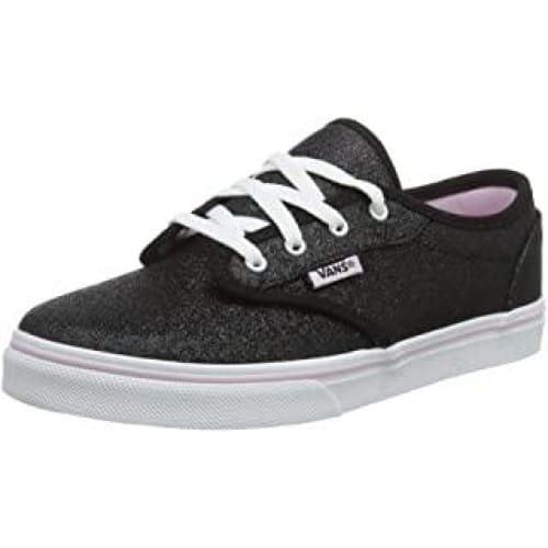 vans atwood low missy baskets fille