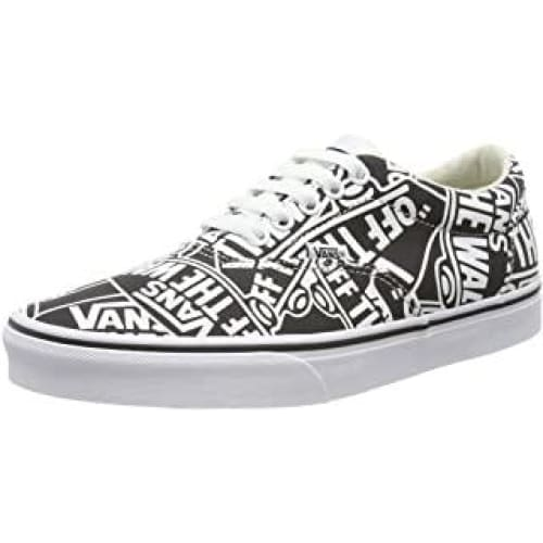 vans doheny baskets homme