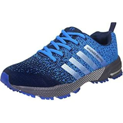 wealsex chaussures de course basket running competition sport trail