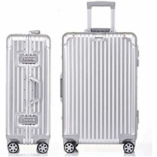 zyy trolley case le chariot leger valise cabine bagage