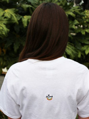 Chiller Whale SS - White