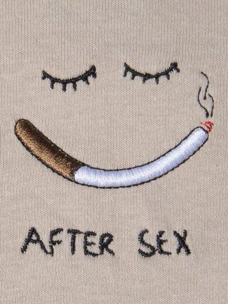 Cigarettes After Sex SS - Beige