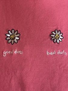 Good dais bad dais LS - Raspberry