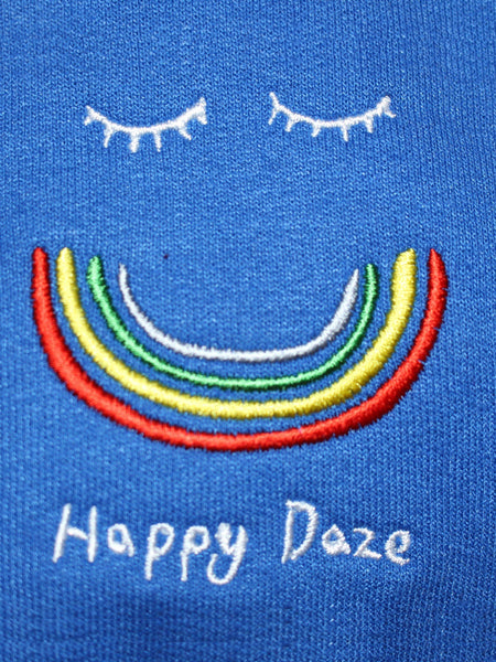 Happy Daze - Royal Hood