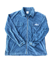 Load image into Gallery viewer, '96 Cord Jacket - Cerulean Blue