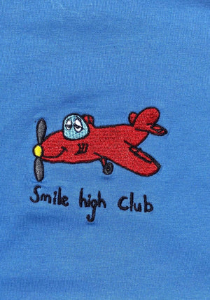 Smile High Club - Blueberry