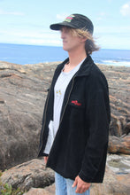 Load image into Gallery viewer, '96 Cord Jacket - Black