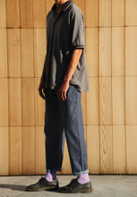 Load image into Gallery viewer, Happily Sad Linen Pants - Azure
