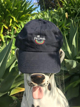 Load image into Gallery viewer, Palmah Cap - Dark Navy