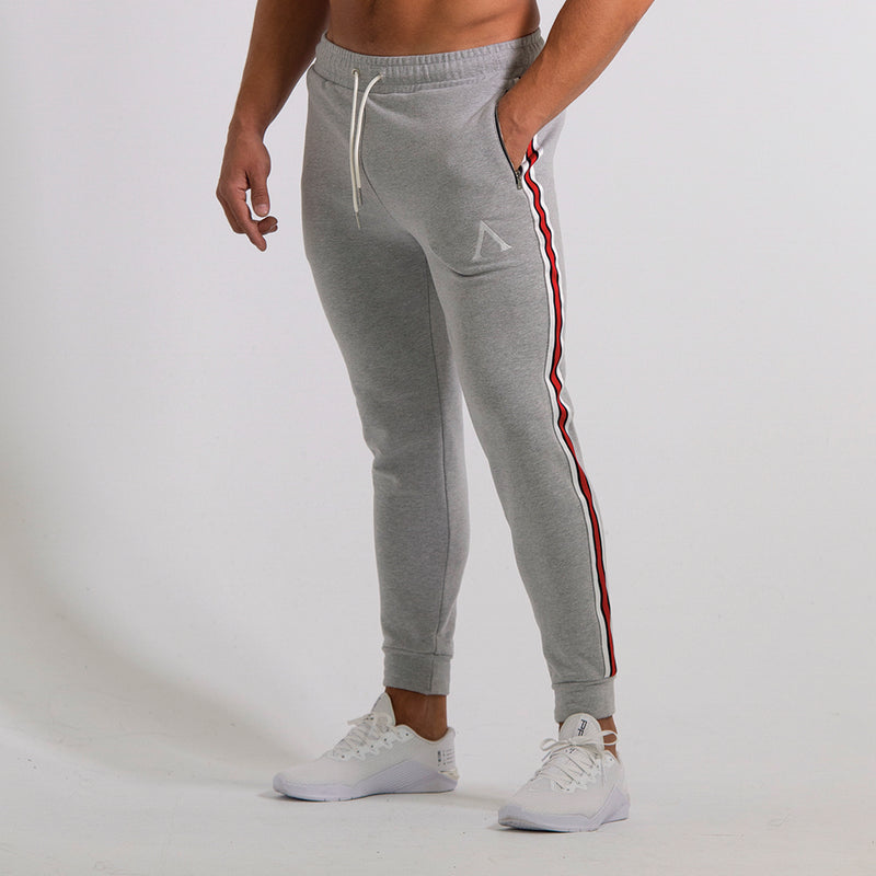 LEGACY JOGGERS - GREY