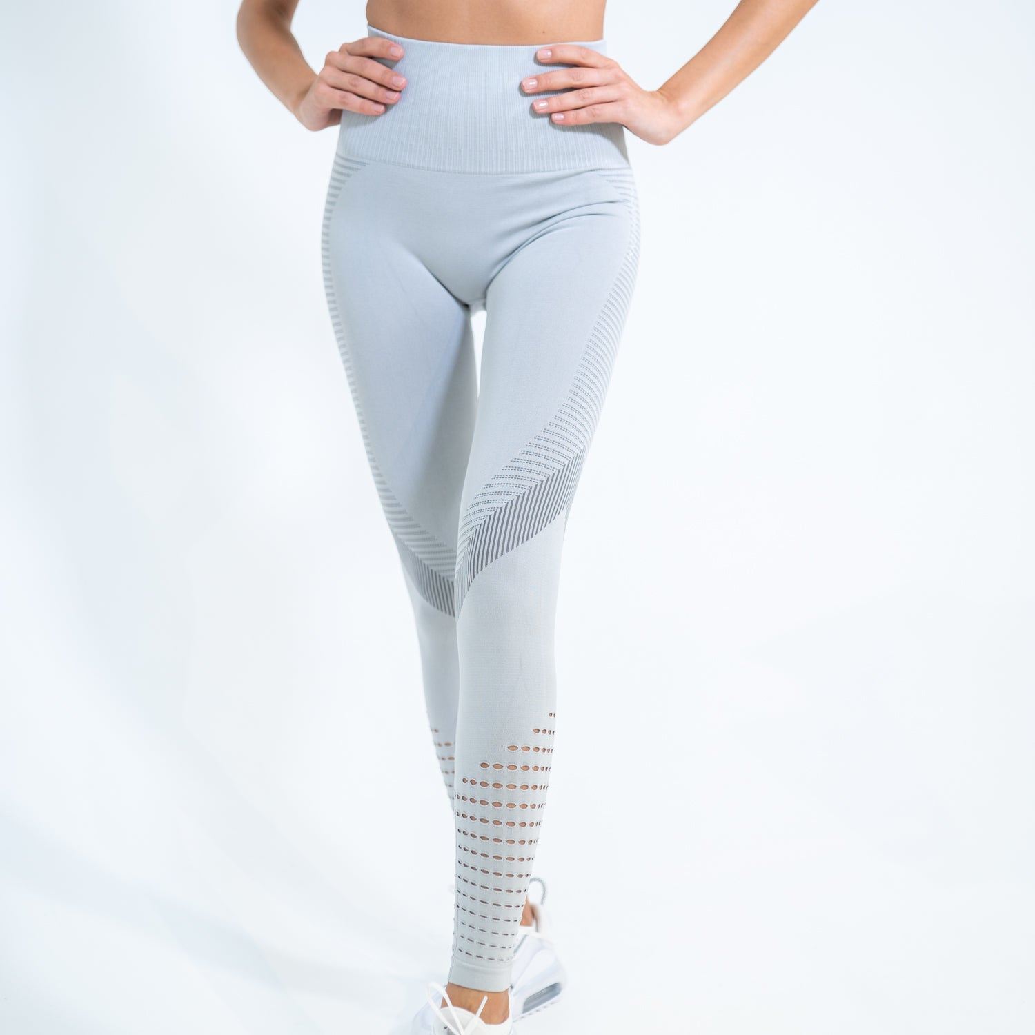 LEGGING MICROTECH 2.0 - GREY