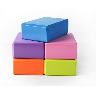 5 Colors Pilates Blocks