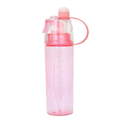 Fit & Fresh Water Bottle