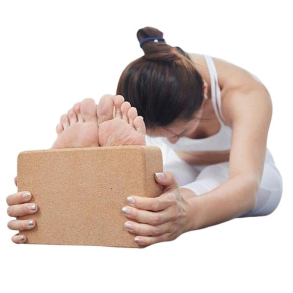 Eco-Friendly Yoga Blocks