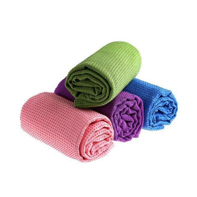 Fitness Equipment Towel